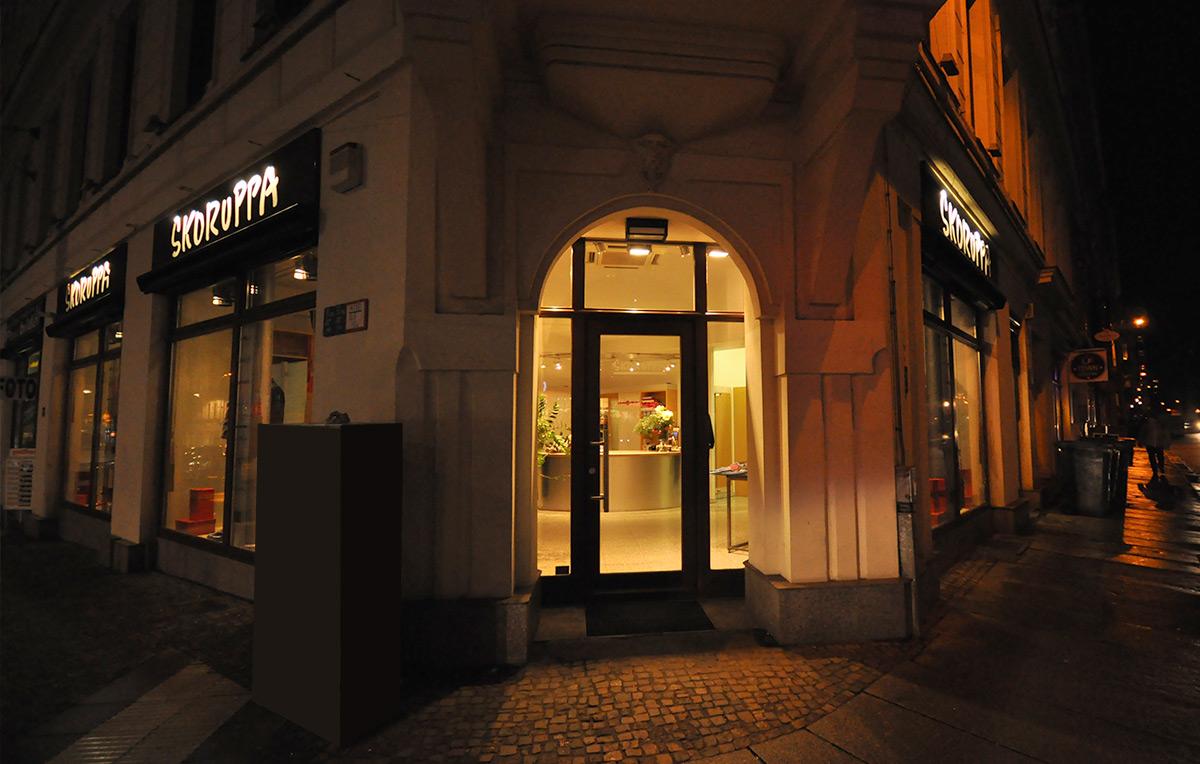 Modehaus Skoruppa Leipzig