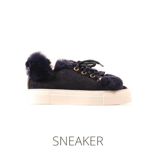 Zur Sneaker-Auswahl