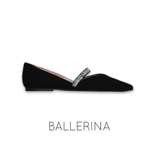 Zur Ballerina-Auswahl